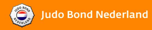 Afbeeldingsresultaat voor judobond nederland