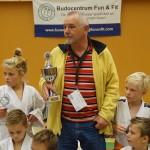 Judoschool Cees Hoebeke (winnaar 2013)